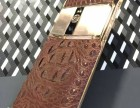 世界第一奢侈手机威图真正是身份的象征高端人士所独有