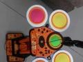 电子架子鼓,鼓动奇迹,开发儿童思维,
