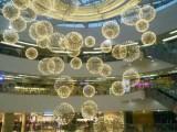 商场挂饰 中庭挂饰 商场中庭挂饰 商业美陈装饰 天井吊饰