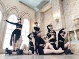 西安专业爵士舞教练全面课程培训