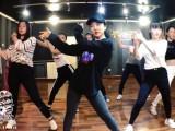 北京爵士舞教学一对一-爵士舞培训班-双井附近舞蹈