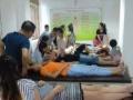 暑假开班了!在哪里可以学习中医针灸推拿正骨理疗培训