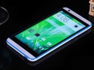 全新手机,HTC全新在保,移动联通双4G,保修卡还在