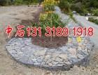 河道防洪宾格网价格 排碱沟雷诺护垫铺设 镀锌铅丝石笼护坡