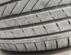 215/55R17 205/60R16等二手轮胎