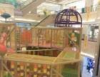 儿童淘气堡乐园设备设计的着重点2