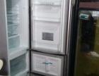 全新美的智能三门冰箱,型号BCD-216TESMQ