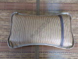 厦门上等冰藤小号麻将枕供应,批售竹枕
