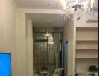 新桥滨江明珠城 1室1厅56平米 精装修 半年付