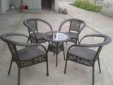 出租藤桌藤椅