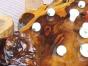 鸡翅木根雕茶桌 天然整体树根功夫茶台茶海 厂家直销