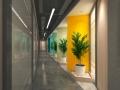 长沙中心商务地办公室出租 带精装修家具齐全
