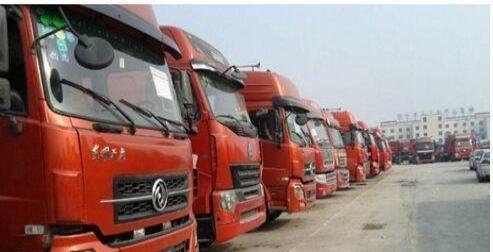 货车出租拉货.长途搬家.挖机运输.设备运输 机械运输