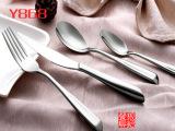 爱慕系列 德国做工高档不锈钢刀叉 西餐刀叉餐具 欧式刀叉餐具