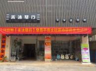 东莞塘厦禾沐琴行钢琴古筝吉他葫芦丝笛箫二胡乐器培训