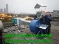 广州维修餐厅油烟风机安装通风系统效果改造 风晋风机