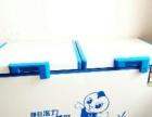 青岛大冰柜了
