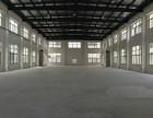 松江车墩独栋1900平米单层厂房出租高度11米