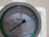 陕西兴邦YTS-100/150耐酸压力表化工设备专用