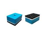 MOOC莫克機械自動化海綿吸具 非標定做真空吸盤 標簽紙吸具