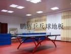 室内乒乓球运动地胶 运动地胶品牌 乒乓球馆地胶