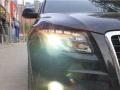 世纪百惠—奥迪Q5汽车灯光升级改装海拉套装