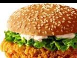 汉堡,小吃,饮品,土豆粉,米饭