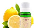 温然正品柠檬精油10ml 美白淡斑 收缩毛孔 单方精油芳疗护肤