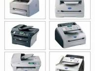 武汉联想兄弟打印机加粉耗材及整机维修