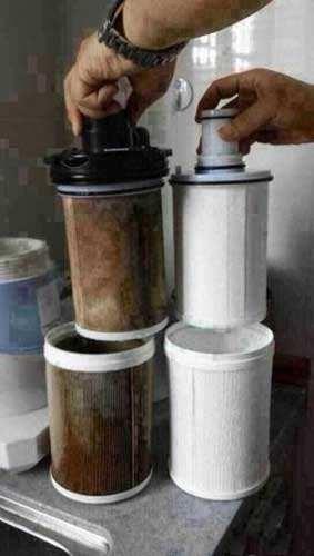 广州越秀区安利净水器安装净水器滤芯更换安利产品送货电话