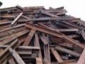 高价回收废旧钢铁 铜 铝 二手物资 工厂设备等