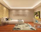 宾馆单间 走廊 淋浴间设计及3D效果图制作
