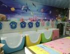 重庆开婴儿游泳馆买婴儿游泳池洗澡盆热水设备金妙奇安装售后培训