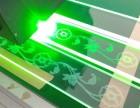 激光内雕玻璃 激光雕刻玻璃