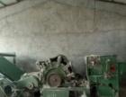 转让99新大型梳棉机,棉被加工生产线设备整套