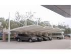 加油站车棚景观车棚设计