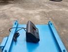 转让 农用车便携式收粮秤移动式小地磅轮胎衡