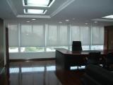 窗帘定制办公室窗帘北京办公室窗帘会议室窗帘别墅窗帘定做