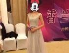 礼服租赁 2017新款 时尚优雅晚礼服