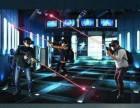 超凡未来VR体验馆加盟 真实游戏场景置身其中