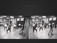 广州哪里有爵士流行舞蹈暑假入门培训班?