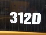 转让烟台二手挖机卡特312,315与320,336 挖机