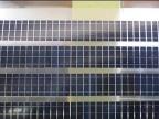 150W农业大棚阳台雨棚发电三轮车充电多晶硅太阳能电池板 PC板
