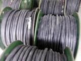长期回收电缆,电源线,馈线,光缆,光伏线等一切通信余料