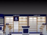 潍坊展柜制作厂家饰品内衣店面装修服装店面设计效果图