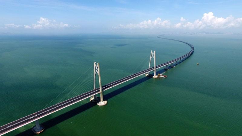 香港到大陆的港珠澳大桥粤港车牌的申请渠道及代办