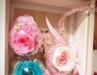 鲜花,永生花,干花礼品,创意花艺,