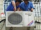 肥城福临门搬家公司,空调移机