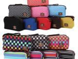 小包批发 厂家直销新款帆布包 单肩斜跨男女通用包包 一件代发