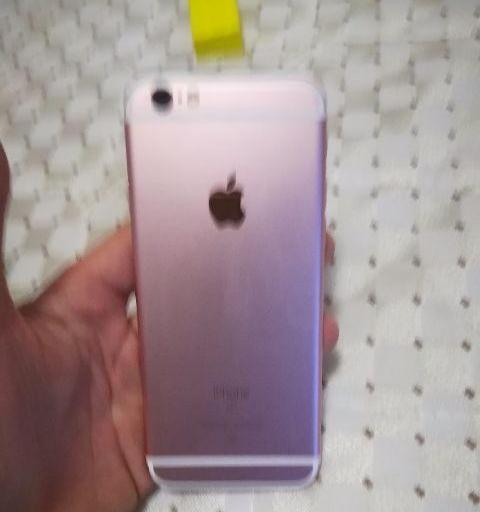 iphone6s,16G,国行原装无拆修,成色很新